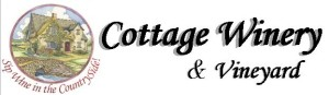 Cottage Winery Logo